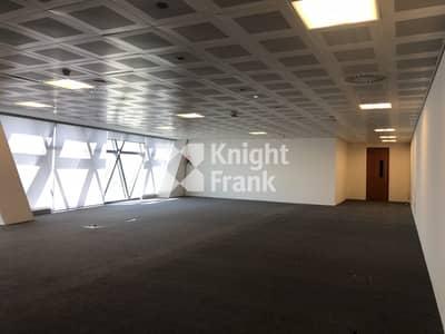 Office for Rent in Al Raha Beach, Abu Dhabi - Grade A Office Tower / Al Raha Beach
