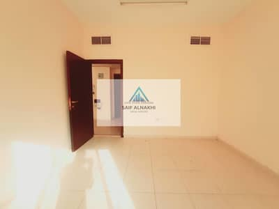 1 Bedroom Apartment for Rent in Muwaileh, Sharjah - Like a Brand New Luxury 1-BHK ?free High Maintenance ??Full FAMILY Building Central AC ?