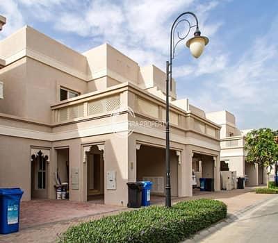 فیلا 3 غرف نوم للايجار في واحة دبي للسيليكون، دبي - Spacious Terrace | Study Room | Free Maintenance