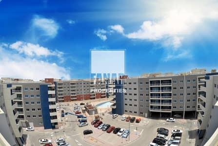 فلیٹ 1 غرفة نوم للايجار في الريف، أبوظبي - Amazing Offer  | Vacant Now Ground Flr. Apartment