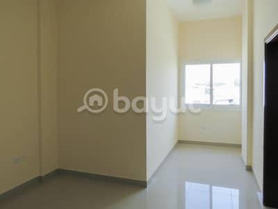 فلیٹ 1 غرفة نوم للايجار في شارع الملك فيصل، أم القيوين - للإيجار شقه غرفه و صاله