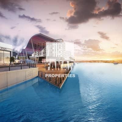 Studio for Sale in Yas Island, Abu Dhabi - Invest Now   Hand over soon Studio   Landmark View