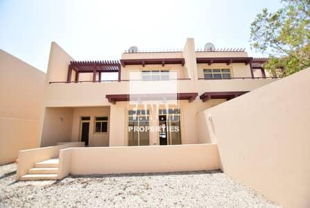تاون هاوس 3 غرف نوم للبيع في حدائق الجولف في الراحة، أبوظبي - Hot Deal |Negotiable Townhouse with Private Garden