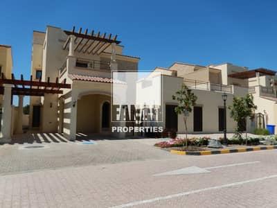 فیلا 7 غرف نوم للبيع في شارع السلام، أبوظبي - Biggest Layout Single Row Villa with Rent Refund