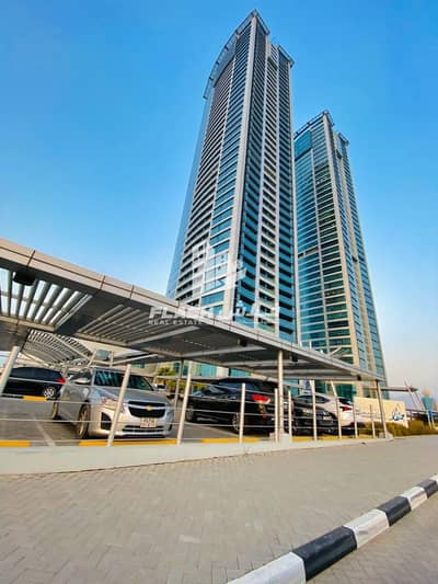 1 Bedroom Apartment for Rent in Dafan Al Nakheel, Ras Al Khaimah - Stunning Sea View I Furnished One BR