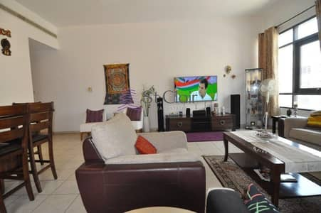 2 Bedroom Flat for Sale in The Greens, Dubai - 2bedroom/ Community View/ The Greens