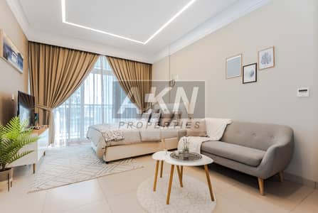 Studio for Sale in Arjan, Dubai - Brand New | Available 5 years payment plan