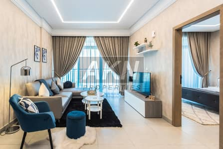 1 Bedroom Flat for Sale in Arjan, Dubai - Brand New   Available 5 years payment plan