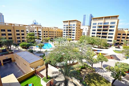 3 Bedroom Apartment for Sale in The Greens, Dubai - VOT | 3 + Study | Perfect Condition | 2 Parking