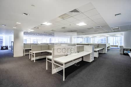 Office for Rent in Discovery Gardens, Dubai - Utilities Included   Fully Fitted   5 Parking