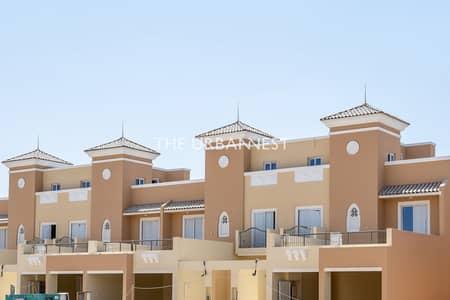 تاون هاوس 4 غرف نوم للايجار في مدينة دبي الرياضية، دبي - Best Location   Exclusive Brand New   Backing Park