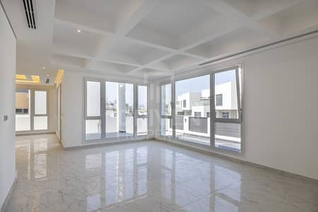 فیلا 5 غرف نوم للبيع في الفرجان، دبي - Brand New Villa   Custom-built with Pool