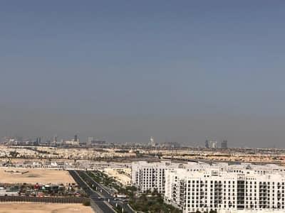 فلیٹ 2 غرفة نوم للايجار في تاون سكوير، دبي - PARK VIEW   CORNER UNIT   BRIGHT   BRAND NEW   FULLY FURNISHED