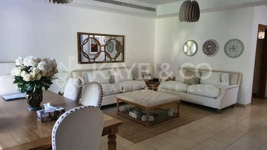 فیلا 3 غرف نوم للبيع في المرابع العربية، دبي - Park View   Type 3M   3BR Plus Guest Room   Rented
