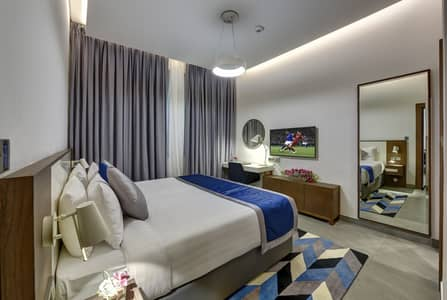 2 Bedroom Flat for Rent in Dubai Investment Park (DIP), Dubai - Fully furnished