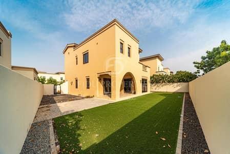 فیلا 5 غرف نوم للبيع في المرابع العربية 2، دبي - Spacious Huge  Villa | Close to Park Best layout