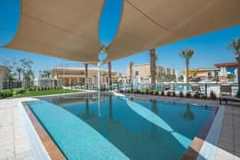 Brand New  Standalone Villa Handover Soon Big Plot