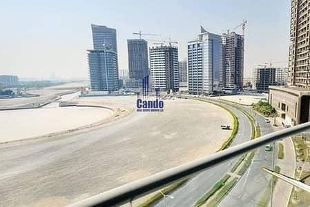 فلیٹ 1 غرفة نوم للايجار في مدينة دبي الرياضية، دبي - Hub Canal