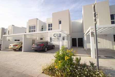 فیلا 3 غرف نوم للبيع في مدن، دبي - Mid Unit | Type B | Opposite The Park &  Swimming Pool