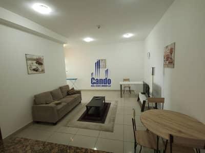 شقة 1 غرفة نوم للبيع في دبي مارينا، دبي - On Top Floor