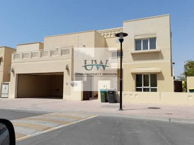 5 Bedroom Villa for Rent in The Meadows, Dubai - Stunning 5 Bedroom Plus maid Rear Type 10 Villa