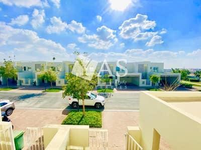 فیلا 2 غرفة نوم للبيع في میناء العرب، رأس الخيمة - Beach view    2 Bed + Maid   Private Beach