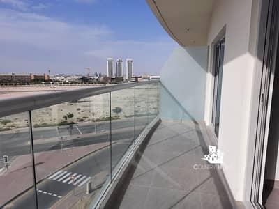 1 Bedroom Flat for Rent in Dubai Science Park, Dubai - Chiller Free  Multiple Chqs Option  Huge Balcony