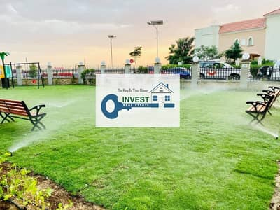 1 Bedroom Apartment for Rent in Dubai Sports City, Dubai - ONE BEDROOM / GOLF CROUSE VIEW / CALL NOW ABDUL