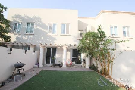 فیلا 2 غرفة نوم للايجار في الينابيع، دبي - 4M Villa In The Very Desirable Springs 1