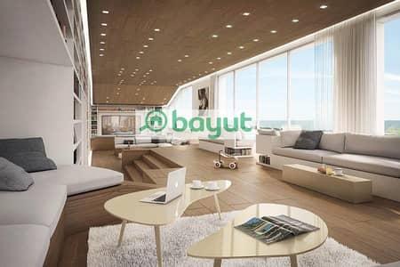 شقة 1 غرفة نوم للايجار في جوهر، أم القيوين - High Floor | Multiple Payments I One Month Free