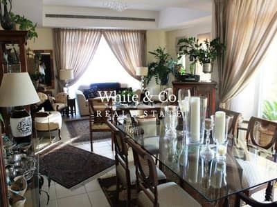 4 Bedroom Villa for Rent in Arabian Ranches, Dubai - Rare opportunity | Available July | Type 10
