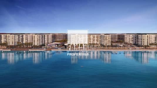 فلیٹ 2 غرفة نوم للايجار في جزيرة ياس، أبوظبي - Available Soon  | Brand New Apartment w/ Canal view