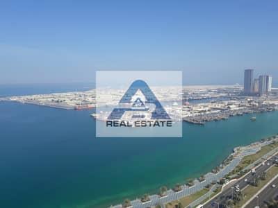 شقة 2 غرفة نوم للايجار في شارع الكورنيش، أبوظبي - Special Offer 2 Bedroom Balcony Amenities Corniche