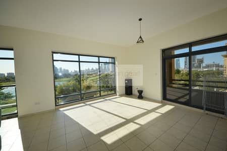 3 Bedroom Apartment for Rent in The Views, Dubai - Golf View | 3 Bedroom | Multiple Options | Vacant
