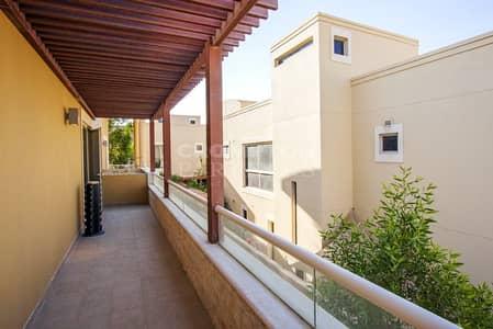 فیلا 5 غرف نوم للايجار في حدائق الراحة، أبوظبي - Gorgeous|Private Pool|Garden|Great Community