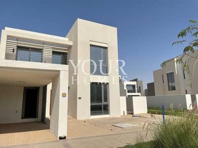تاون هاوس 3 غرف نوم للايجار في دبي الجنوب، دبي - US |