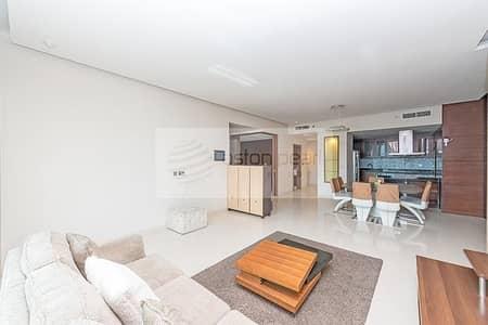 فلیٹ 2 غرفة نوم للايجار في الخليج التجاري، دبي - Biggest Layout Apt| 2 BHK + Maid + Study | Balcony