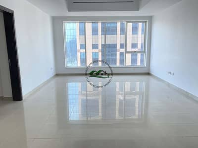 2 Bedroom Flat for Rent in Electra Street, Abu Dhabi - No Commission| Stunning View 2BR Apt. in Electra Street