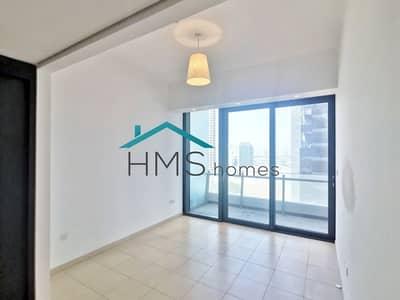 فلیٹ 2 غرفة نوم للايجار في دبي مارينا، دبي - 2BR Silverene Tower B Marina Views Huge Balcony