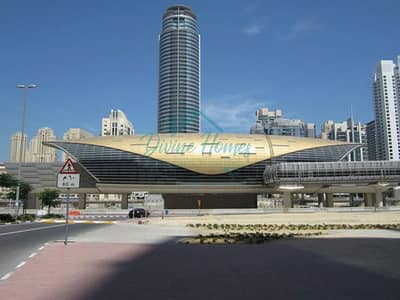 شقة 1 غرفة نوم للايجار في أبراج بحيرات الجميرا، دبي - Furnished Unit   2 min walk from Metro   Reserved parking