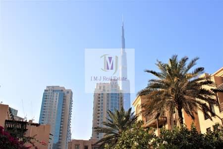 شقة 2 غرفة نوم للبيع في المدينة القديمة، دبي - Motivated Seller |2 BR |Unfurnished
