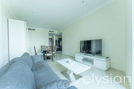 1 Bedroom Flat for Rent in Dubai Marina, Dubai - Unobstructed Golf View | Furnished | 1 Bed