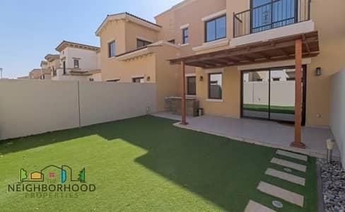 3 Bedroom Villa for Sale in Reem, Dubai - Best Exclusive Unit   Type 3M   Single Row