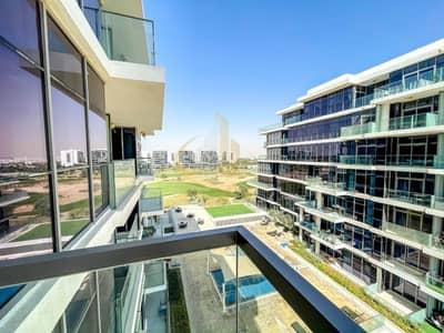 فلیٹ 1 غرفة نوم للبيع في داماك هيلز (أكويا من داماك)، دبي - Golf Course Community | Ready to Move 1BR | Terrace Apartment