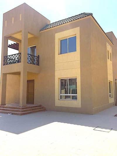 4 Bedroom Villa for Rent in Dubailand, Dubai - D type I 4 BRs + Maid Single Row