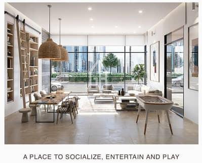 استوديو  للبيع في قرية جميرا الدائرية، دبي - Miami inspired residences in the Heart of Dubai with an easy payment terms