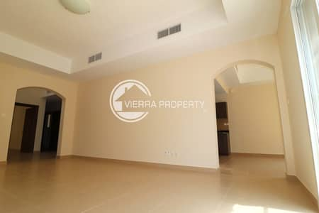 3 Bedroom Villa for Sale in Dubai Silicon Oasis, Dubai - SINGLE ROW I HUGE PLOT I END UNIT
