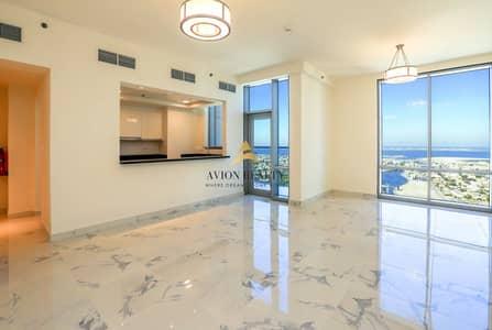 شقة 2 غرفة نوم للبيع في الخليج التجاري، دبي - Full Sea View | 3 Yrs Post Handover Plan | Ready to Move in - Business BayBay