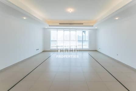 شقة 3 غرف نوم للايجار في منطقة النادي السياحي، أبوظبي - Special Rate! Ready to Move In Now 3BR for Rent