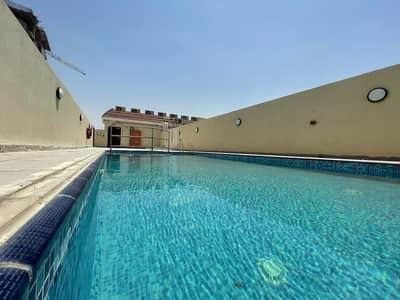 شقة 1 غرفة نوم للايجار في قرية جميرا الدائرية، دبي - شقة في ايسيس شاتو الضاحية 11 قرية جميرا الدائرية 1 غرف 55000 درهم - 5149762